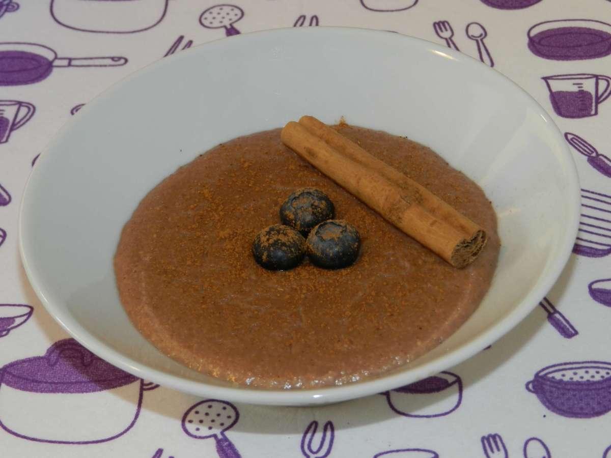 Schnell & Easy:Porridge